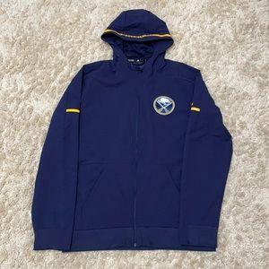 Adidas Buffalo Sabres Jacket